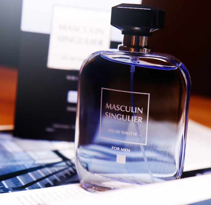 Home - Perfume manufacturer made in France