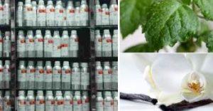 Fragrance oils wholesale France - Perfume manufacturer made